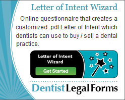 Launch Of Dentist Legal Formscom AND Letter Of Intent Wizard - Where to buy legal forms